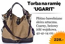 7c66a60e4a2c torba na ramię Ugarit ...