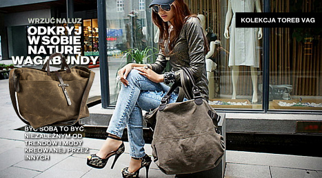 eb92fb1fd8342 ☆Wagabund.pl - Torby i torebki skórzane i płócienne oraz odzież