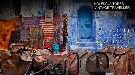 ac89b9a1267ec ☆Wagabund.pl - Torby i torebki skórzane i płócienne oraz odzież