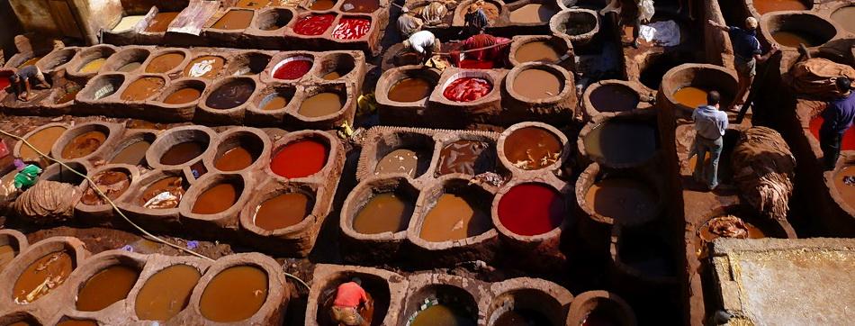 Kolekcja Marakesh - torby ze skóry wyprawianej ręcznie